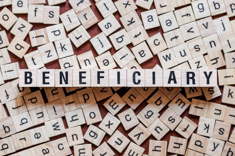BeneficiaryScrabble