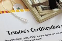 Trust Administration